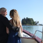 On the Ionian sea