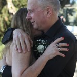 Deepest of love after 34 years as a loving couple