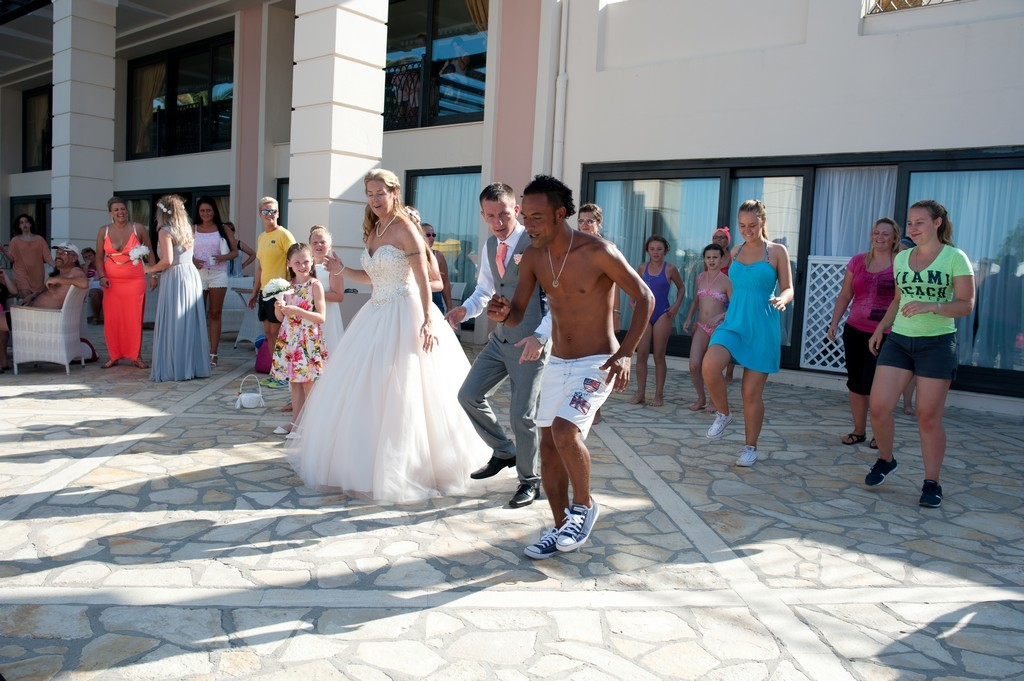 Wedding Dance