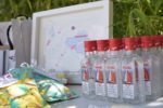 Corfu ouzo as favours, why not?
